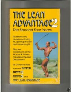 The-Lean-Advantage-2-The-Second-Four-Years-by-Clarence-Bass