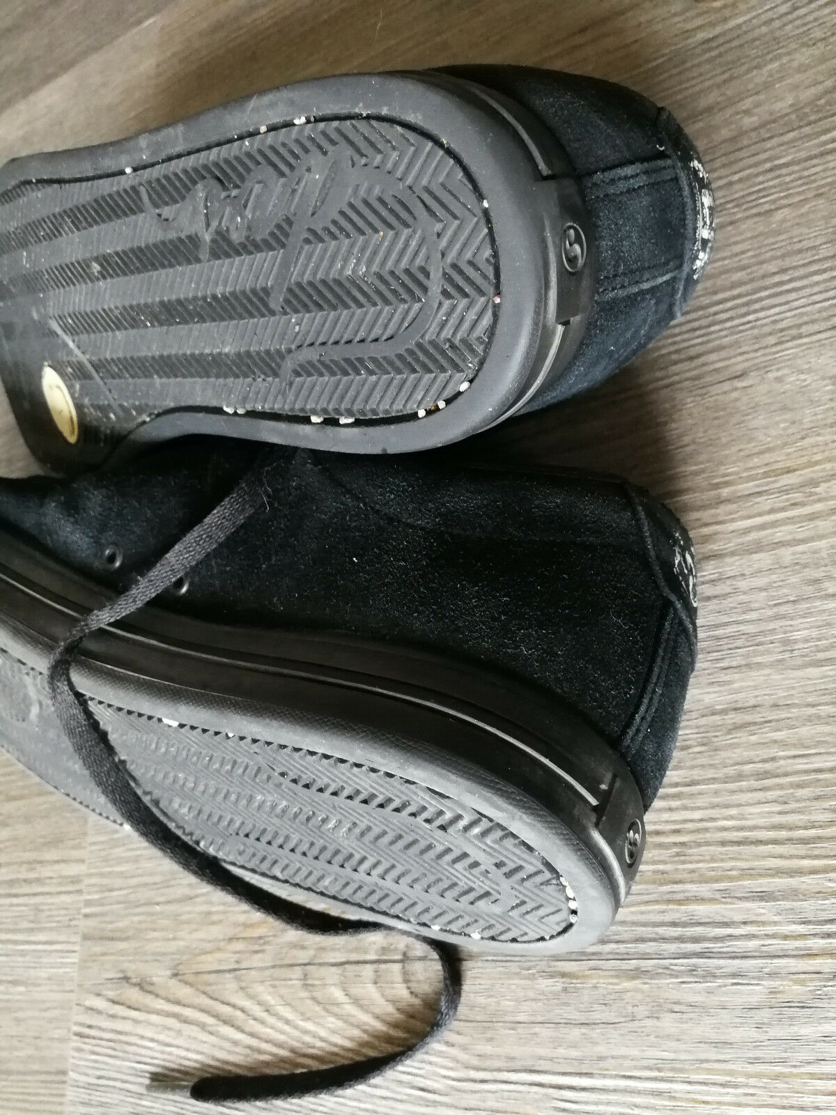 DVS Jason Schuhe  Outdoorschuhe Turnschuhe  Größe 45  Turnschuhe Outdoorschuhe Skater Skate 7e59fb