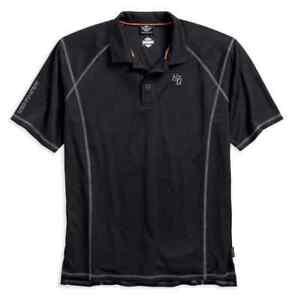 "Harley-Davidson Men/'s XL Black /""Off the chain...Back off/"" shirt"
