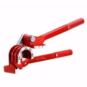 Tubing-Tube-Bender-Aluminum-Copper-1-4-034-5-16-034-3-8-034-1-2-5-8-Bending-Tube-Pipe
