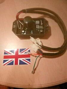 AVR 5KW Voltage Regulator For KAMA KIPOR Diesel Generator Single Phase 10 wire