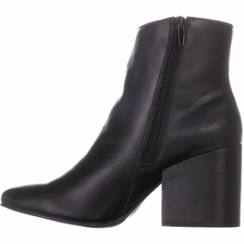 Madden Girl Womens Aaden Almond Toe Ankle Fashion Boots