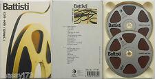 LUCIO BATTISTI I SINGOLI 1966 - 1976 COFANETTO 2 CD 1996 COPIA N.07149