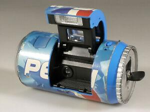 PRL-PEPSI-LATTINA-1998-FOTOCAMERA-COMPATTA-BODY-CAMERA-PHOTO-FOTO-TIN-RULLO