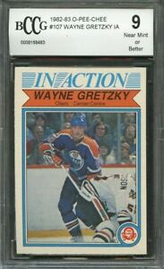 1982-83-o-pee-chee-107-WAYNE-GRETZKY-IA-edmonton-oilers-BGS-BCCG-9