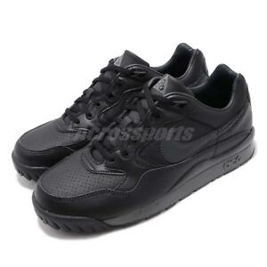 sports shoes fd27e d02dd Image is loading Nike-Air-Wildwood-ACG-Black-Grey-Mens-Outdoors-