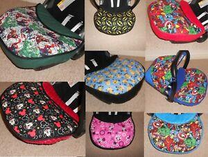 Car-seat-footmuff-apron-for-maxi-cosi-cabriofix-pebble-sybex-graco-cosatto-Joie