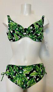 Bikini - Gr. 44 E Calao - Ungetragen mit Etikett - neu - Badeanzug