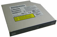 Philips Spd8005bm 8x Dvd+/-rw Dl Ide Notebook Drive