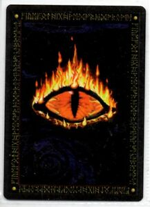 MECCG CCG Middle-earth Great Fissure Balrog MEBA MINT