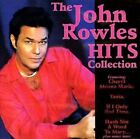 John Rowles Hits Collection CD 1996