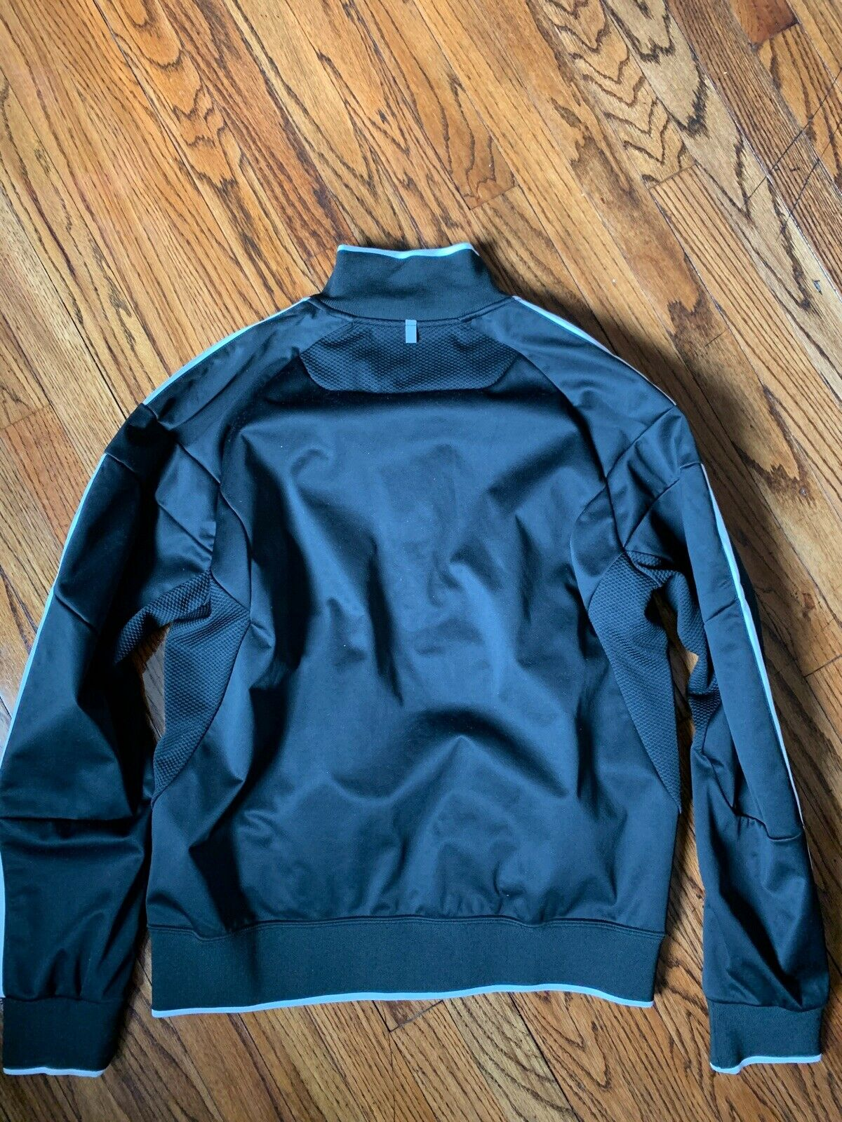 Polo Sport Paneled Microfleece Jacket Multi Sizes /& Colors