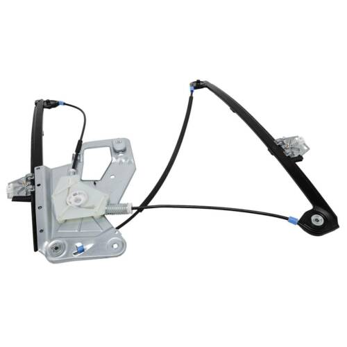 Front Right Passenger Side Window Regulator for BMW 97-03 540i 01-03 525i