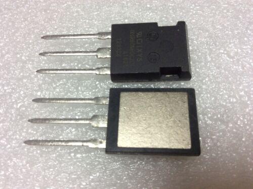 1 Pc ixgr60n60c2d1 IXYS les IGBT avec Fred 600 V 75 a to247 New #bp