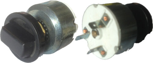 Interrupteur rotatif Léger ou Ventilateur sidelights Commutateur 3 position off-on-on Robinson K584