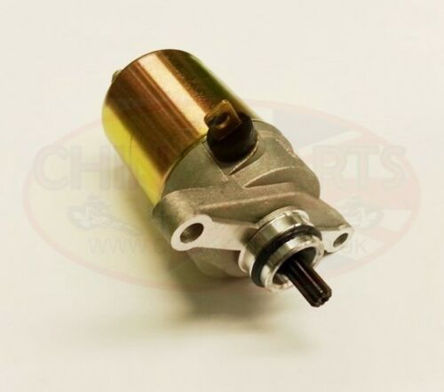 50cc Scooter Starter Motor 139QMA 139QMB for Tamoretti Retro 50