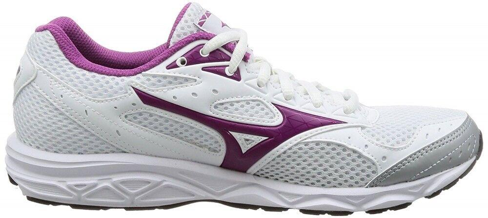 Mizuno Damens Running schuhe MAXIMIZER 20 Free K1GA1801 Weiß × Purple Free 20 shipping ee1f0d