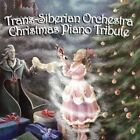 Trans-siberian Orchestra Christmas Piano Tribute Various Audio CD