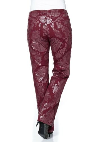 NEU!! sheego Trend Stretch-Print-Hose »die Gerade« L-Gr KP 59,99 € SALE/%/%/%