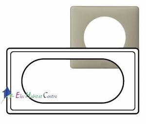 Rechercher Des Vols Plaque Double 4/5 Modules Céliane Poudré Argile Legrand 66715 PosséDer Des Saveurs Chinoises