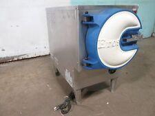 Eros 74200 Hd Commercial Refrigerated Extruded Premium Ice Cream Dispenser