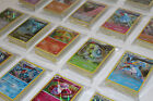 Pokemon TCG 100 CARD LOT RARE COMMON UNCOMMON GUARANTEED RARES & HOLO CARDS