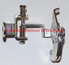 36, 40, 42, 44, DCNF Weber Carburateur Axe de manette des gaz Levier Paire