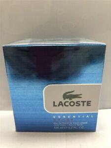 Lacoste-Essential-Sport-4-2-oz-125-ml-Eau-de-Toilette-Spray-Men-As-Imaged