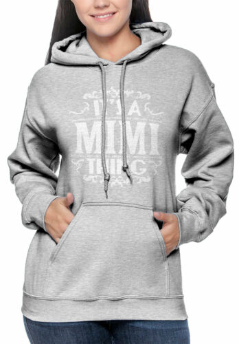 It/'s A Mimi Thing Mom Mommy Grandma Mother/'s Day Hoodie