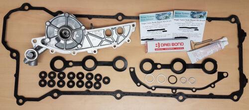 BMW Vanos Einfachvanos Einzelvanos M50TU E34 E36 Reacondicionado Beisan-Systems