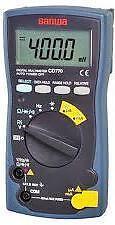 Sanwa-CD770-Digital-Multimeter