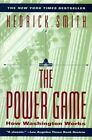 The Power Game by Hedrick Smith (Paperback, 1996)