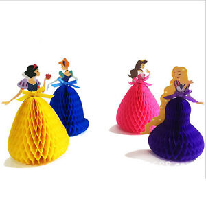 New-3D-Pop-Up-Cards-Xmas-Birthday-Cards-For-Kid-Fairy-Tale-Princesses-Collection