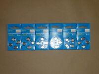 48 Hearing Aid Batteries Size 675 Premium Zinc Air Walgreen Mercury Free
