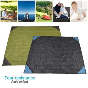 Outdoor-tasca-Coperta-da-picnic-impermeabile-spiaggia-tappetino-campeggio-viaggi