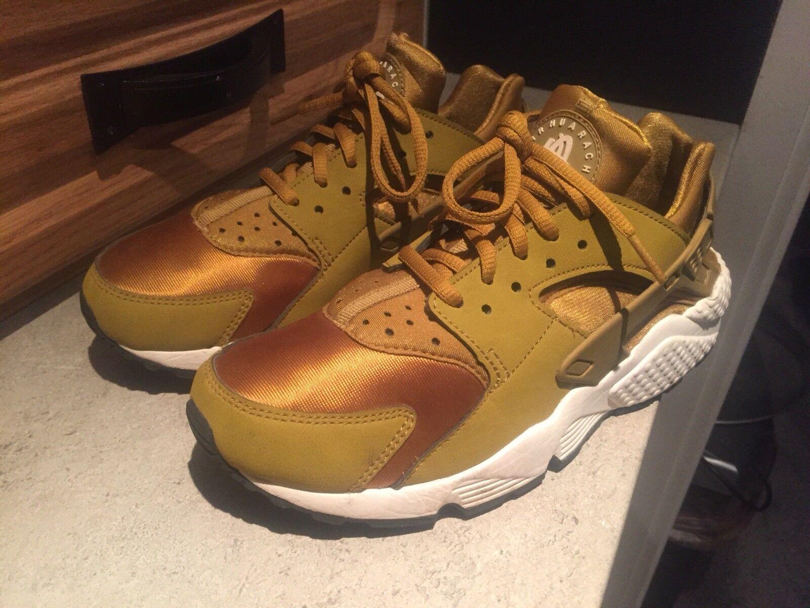 Nike huarache - bronzo unito taglia rari
