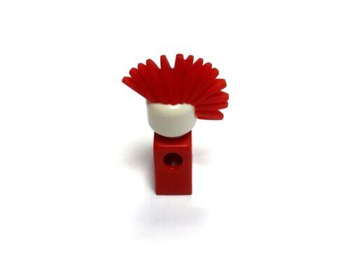 LEGO 93563 Minifig Hair Mohawk - FREE P/&P! Hair Only
