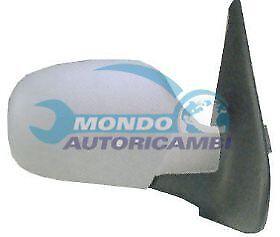 08-04 RENAULT RETROVISORE DX ELETTRICO-TERMICO-C-SONDA RENAULT CLIO ANNO 05-01
