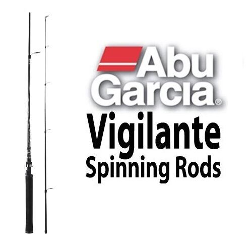 Abu Garcia Vigilante Spinning Rod 9' 1540g 2018 Stocks 1323694
