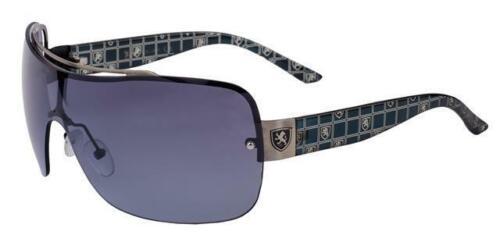 Mens  KHAN Designer Pilot Sunglasses  K48