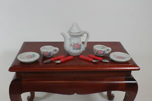 """Extra Plates Dishes for 18/"""" American Girl Accessory Doll Food Tea Party LOVV"""