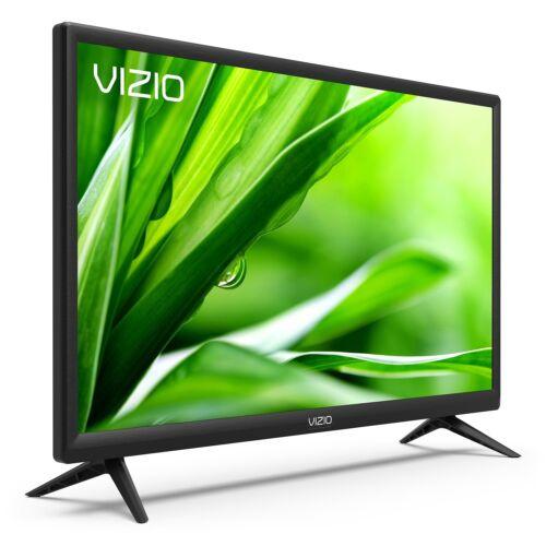 "VIZIO 24/"" Class HD LED TV D24hn-G9 720P"