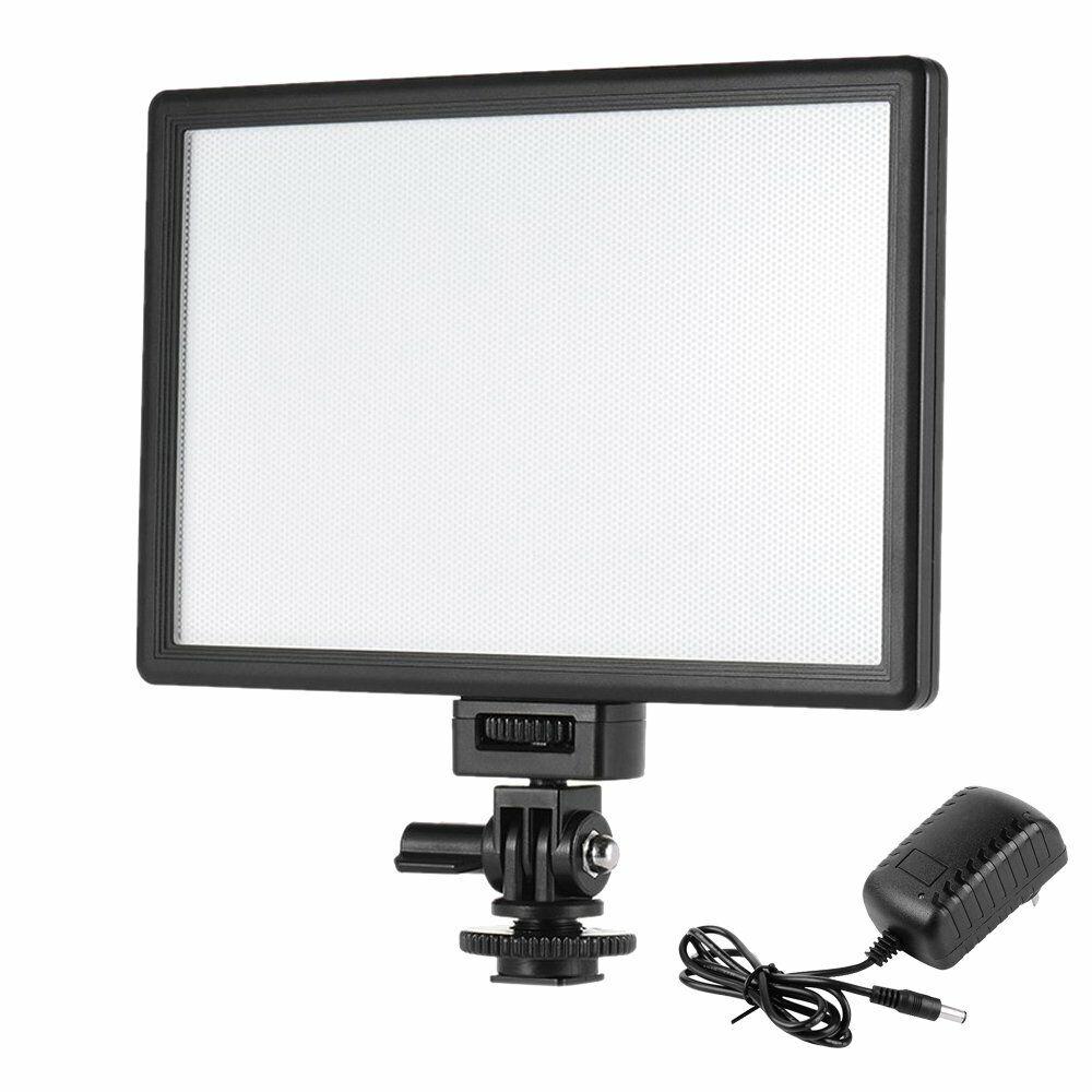 VILTROX L116T Photography LED Light Panel Video Light DSLR Camera Studio Light