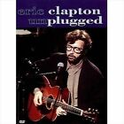 Unplugged [Video] by Eric Clapton (VHS, Aug-1992, Warner Bros.)