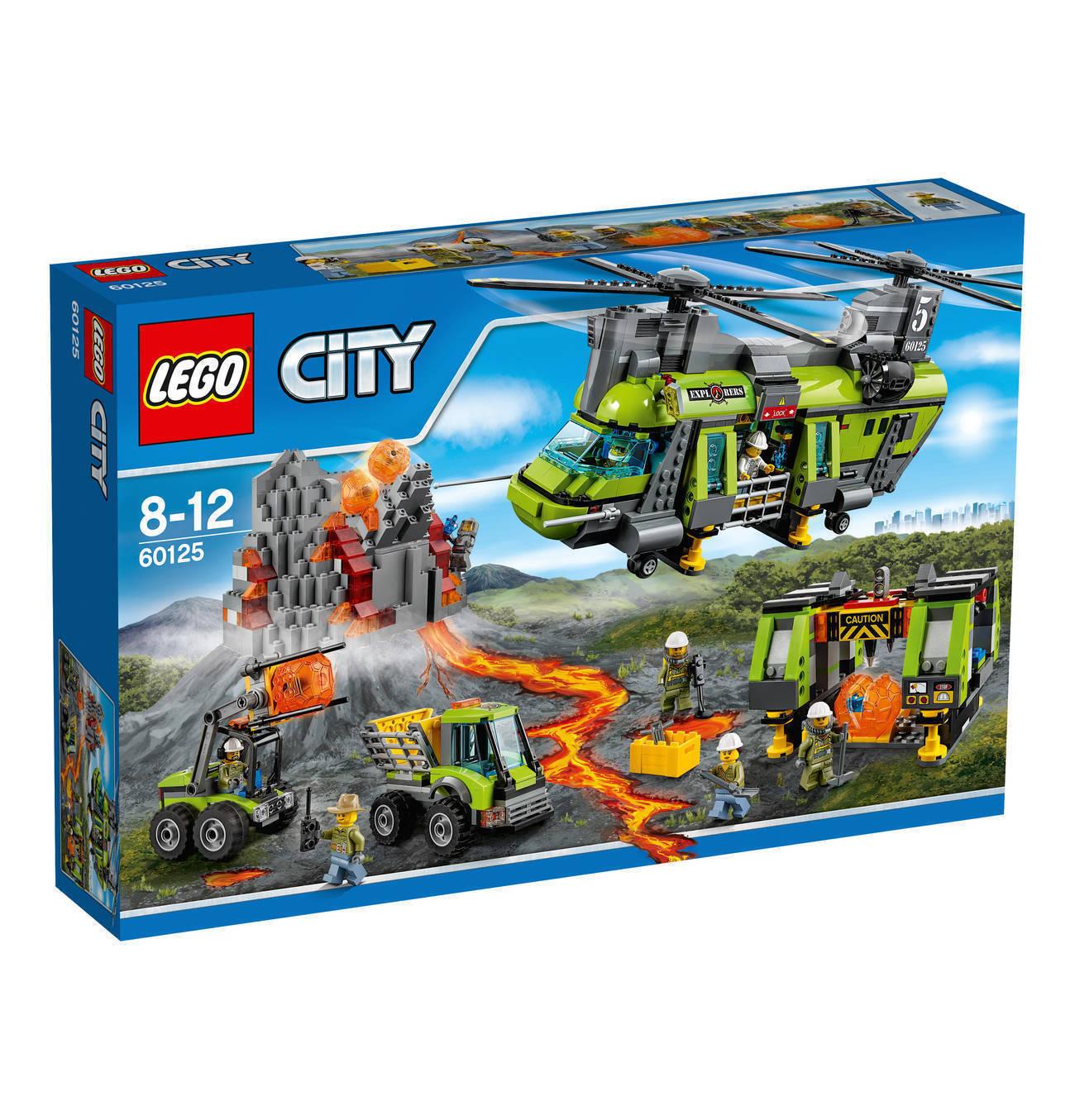 LEGO® City 60125