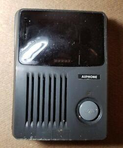 Aiphone-MK-DAC-Pantilt-Video-Door-Station-Single-Gang-Surface-Mount