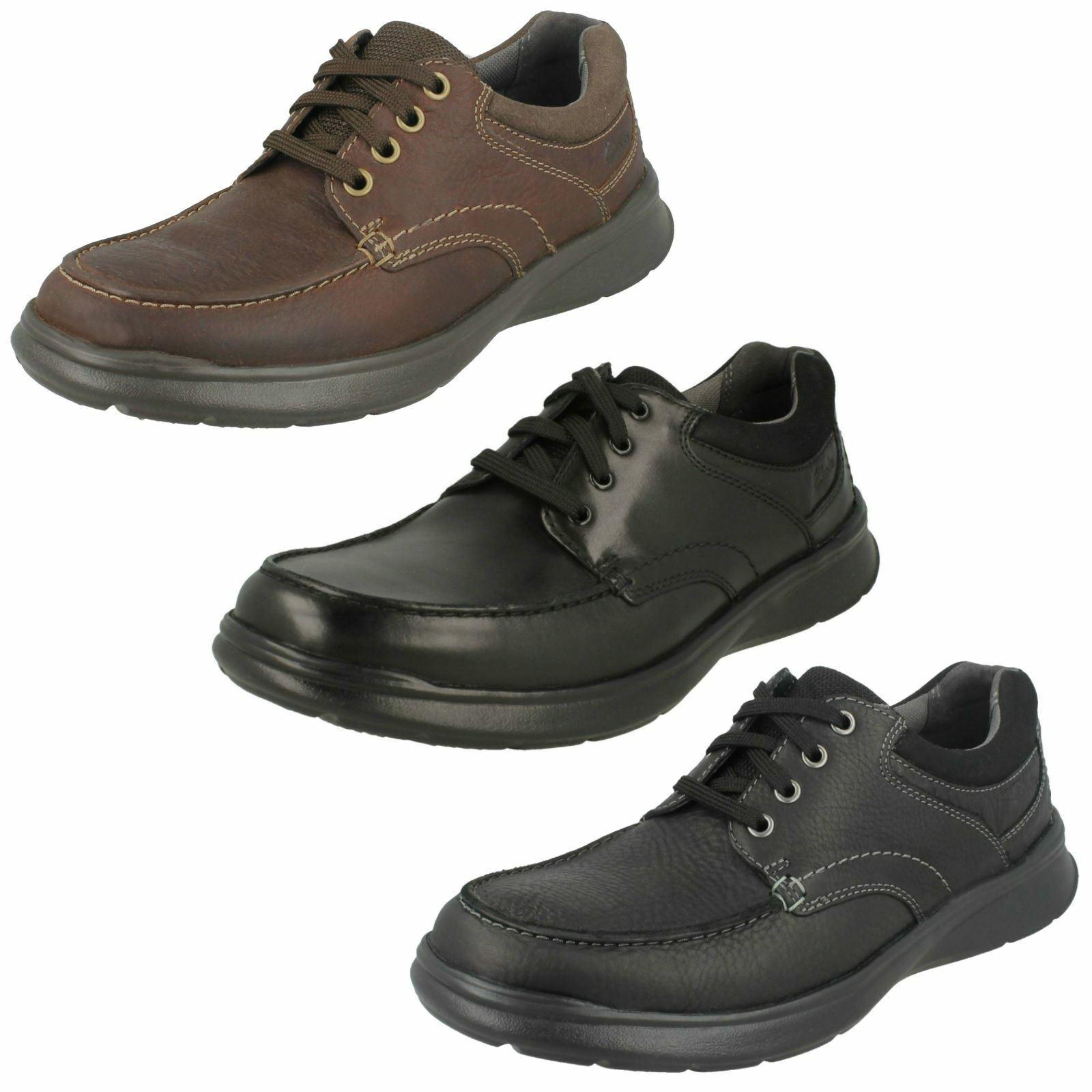 Clarks Pour Homme Chaussures De Loisirs  Cotrell Edge