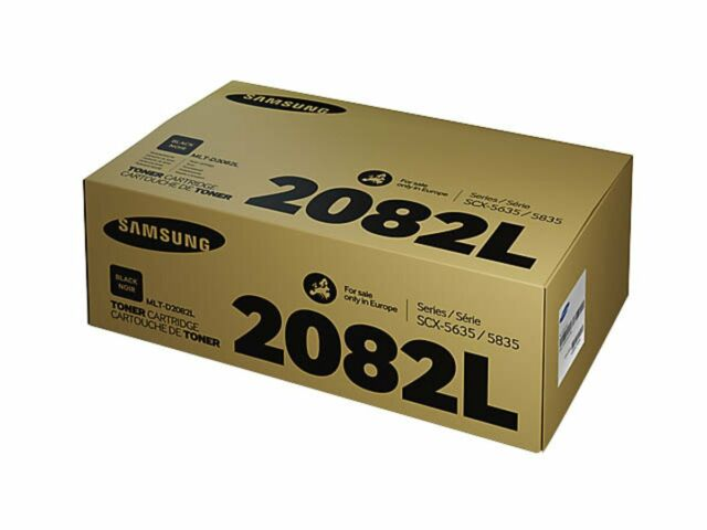 Toner Samsung 2082L originale nuovo