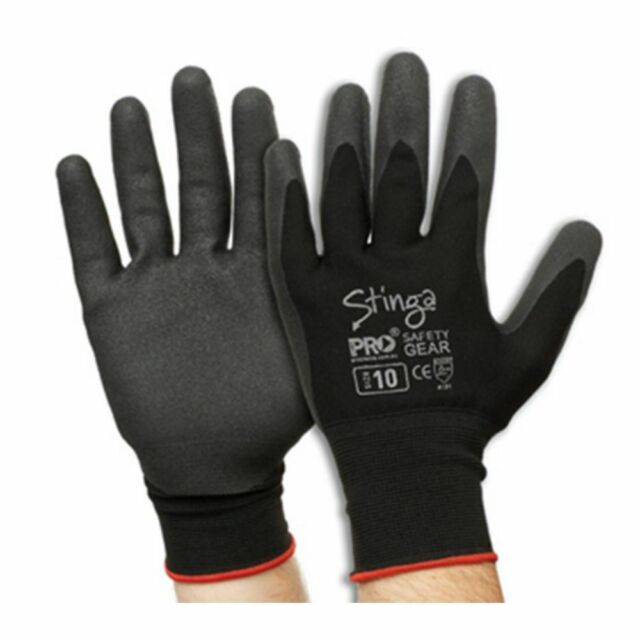 ProChoice Stinga Gloves Size 10