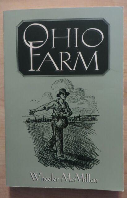 Softbound book: Ohio Farm by Wheeler McMillen